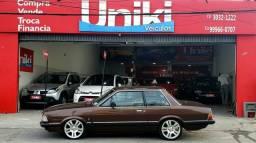 DEL REY Ghia 1986 Completo - 1986