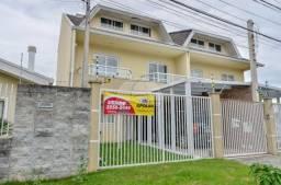 Casa à venda com 3 dormitórios em Santo inácio, Curitiba cod:152358