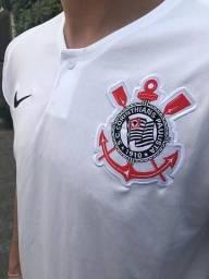 Camiseta Original do Corinthians