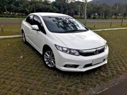 Honda Civic LXR 2.0 - Ler Descrição - 2014