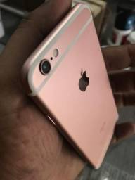 IPhone 6s 16gb Rose impecável