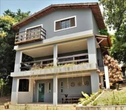 Casa de condomínio para alugar com 3 dormitórios em Novo, Carpina cod:AL49W1