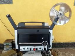 Projetor de Áudio e Vídeo