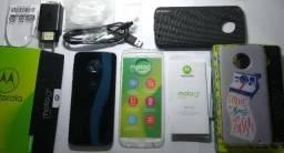 Smartphone Motorola G6 Plus XT1926-8 com garantia até 03/2020!