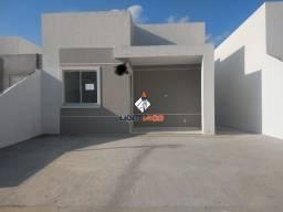 Casa 2/4 para Aluguel no SIM - Condomínio Raviera