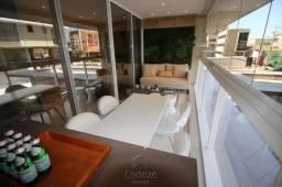 Cobertura Penthouse 4 quartos Água Verde, Curitiba
