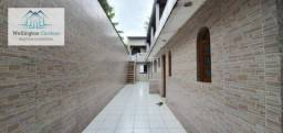 Sobrado com 2 dormitórios à venda por R$ 300.000,00 - Vila Rio de Janeiro - Guarulhos/SP