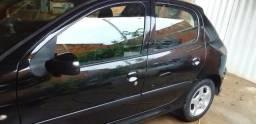 Peugeot 206 ano 2005 - 2005