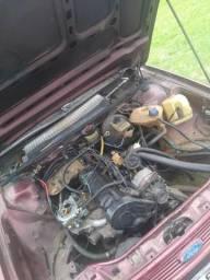 Vendo carro ou peças - 1992