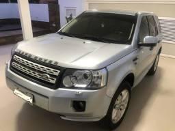 Vendo ou troco Land Rover Freelander 2 - 2011