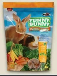 Ração Funny Bunny