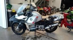 Moto Para Retirada De Peça/sucata Bmw R1150 Gs Adv. Ano 2004
