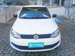 VOLKSWAGEN GOL 1.0 MI CITY 8V FLEX 4P MANUAL. - 2016
