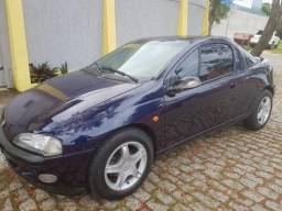 Tigra 1.6 16V - Carro relíquia com 85000 km - 1998