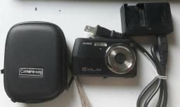 Câmera Cassio