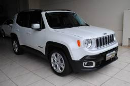 JEEP RENEGADE LIMITED AT 2018 - 2018