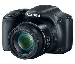 Camera canon sx520hs