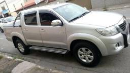 Camionete Hilux - 2013