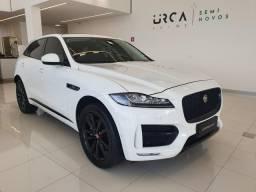 F-PACE 2016/2017 3.0 V6 SUPERCHARGED R-SPORT AWD 4P AUTOMÁTICO