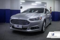 Ford Fusion Hybrid 2.0 CVT 2016 - 2016
