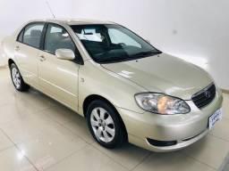 Corolla XEI 1.8 Automático 2007 - 2007