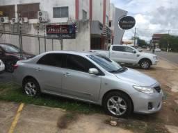 Corolla XEI 2012 - 2012