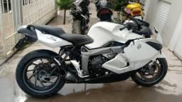 Moto Para Retirada De Peças / Sucata Bmw K1300 S Ano 2010