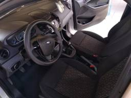 Ford Ka Sedã - 2016