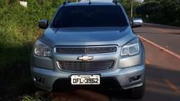 S10 ltz diesel Completa - 2013