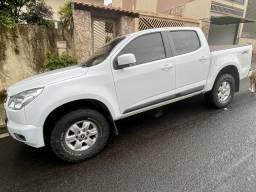 S10 LT 2.8 Diesel 4x4 Automática - 2016