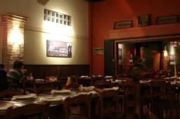 Restaurante em Balneário Camboriú
