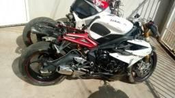 Moto Para Retiradas De Peças/sucata Triumph Daytona Ano 2015