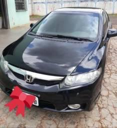 Honda Civic Top 2009/2010 - 2009