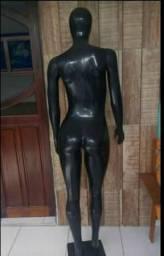 Manequim feminino black