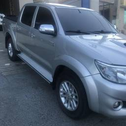 Hilux SRV 3.0 2015 TOP - 2015