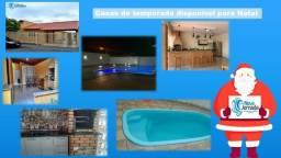 Casa Disponível para Ano Novo em Olimpia sp