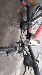 Bike ALPHAMEC ARO 26