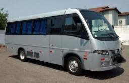 Micro ônibus executivo 2012 - 2012