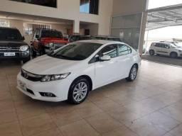Civic Sedan LXS 1.8/1.8 Flex 16V Mec. 4p - 2014