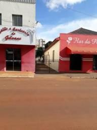 Imóvel comercial em Mamborê