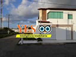 Yes Imob - Casa 5/4 - Lagoa Salgada