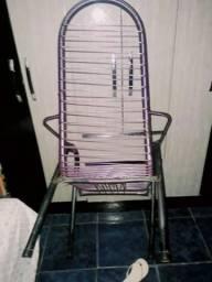 DESAPEGO cadeira. 40$