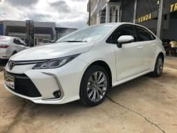 Toyota- Corolla Xei 2.0 - 2020 - Aut! - 2020