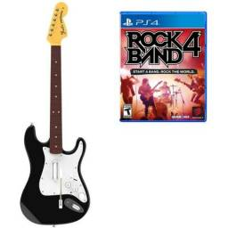Kit Rock Band 4 - PS4