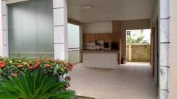 Apartamento dúplex Franca Residencial Amazonas