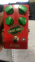 Pedal fire Sweet chili