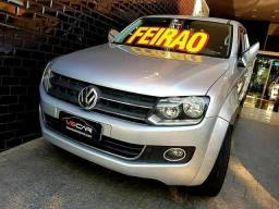 Amarok highline 4x4 turbo diesel CD 2013 - 2013