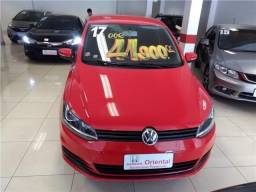 Volkswagen Fox 1.6 msi trendline 8v flex 4p manual - 2017