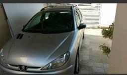 Peugeot sw 2006 - 2006