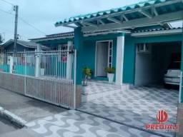 Casa para Venda em Esteio, São Sebastião, 2 dormitórios, 1 suíte, 2 banheiros, 2 vagas